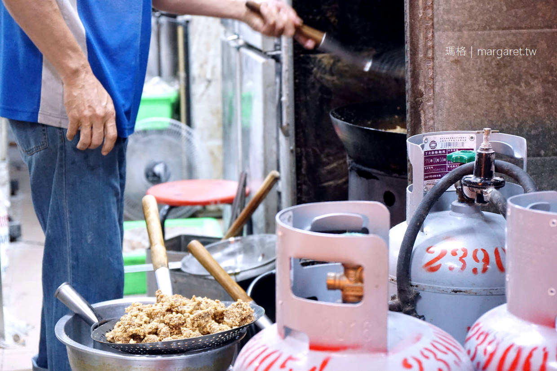 吳記排骨酥。可煮湯也可乾吃|嘉義文化路夜市美食