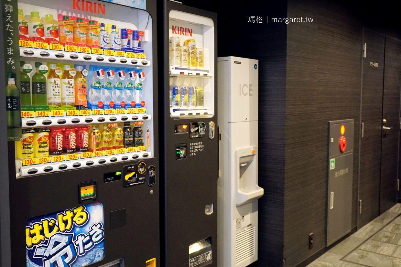 新宿東急飯店 Tokyu Stay Shinjuku|周圍餐廳林立。1分鐘到地鐵站。房內專屬洗衣機微波爐