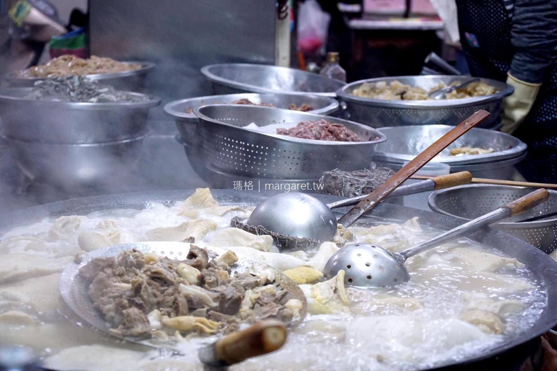 東市場美食巡禮10家小吃|嘉義人的大食堂。百年檜木建築 (2020.3.22更新)