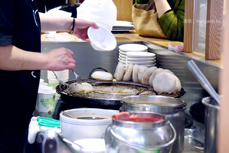 第二市場美食漫遊|百年歷史。台中人的廚房