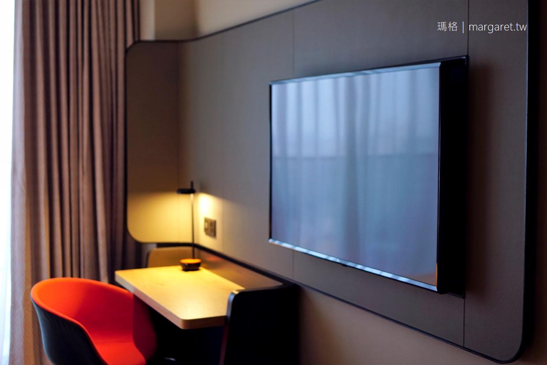 嘉義智選假日酒店。阿里山腳下的席夢思好眠|IHG洲際酒店集團Holiday Inn Express