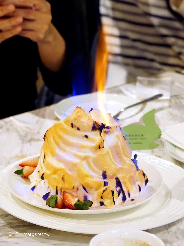 來佬餐館Loyal Dining。灣仔港式西餐廳|香港盛宴11月人氣之選餐廳
