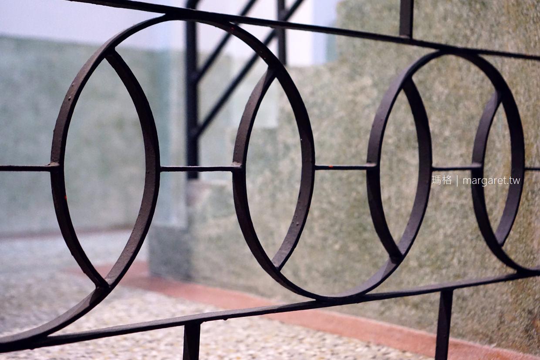嘉宮旅社。嘉義60年代復古旅店|平價住宿雙人房