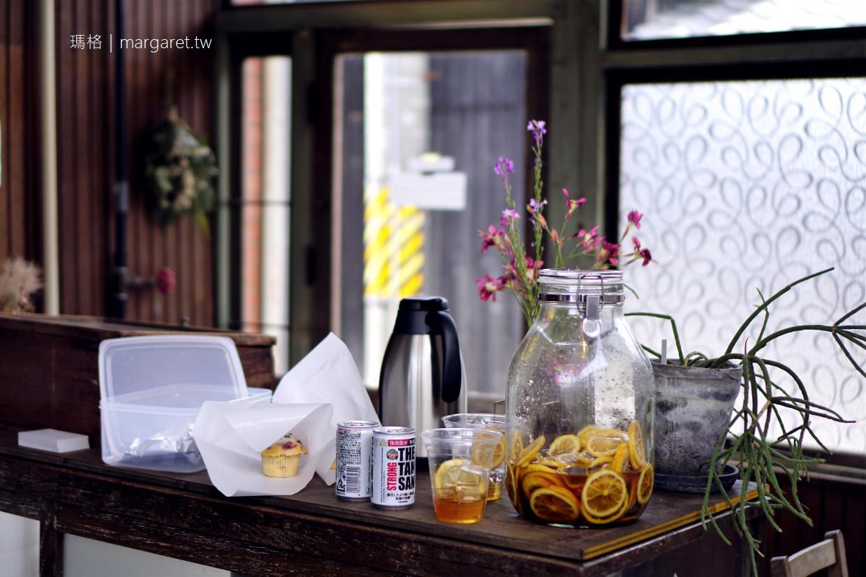 okashi.to.coffee おかしとコーヒー|直島本村甜點與咖啡店,藝術祭前夕開幕