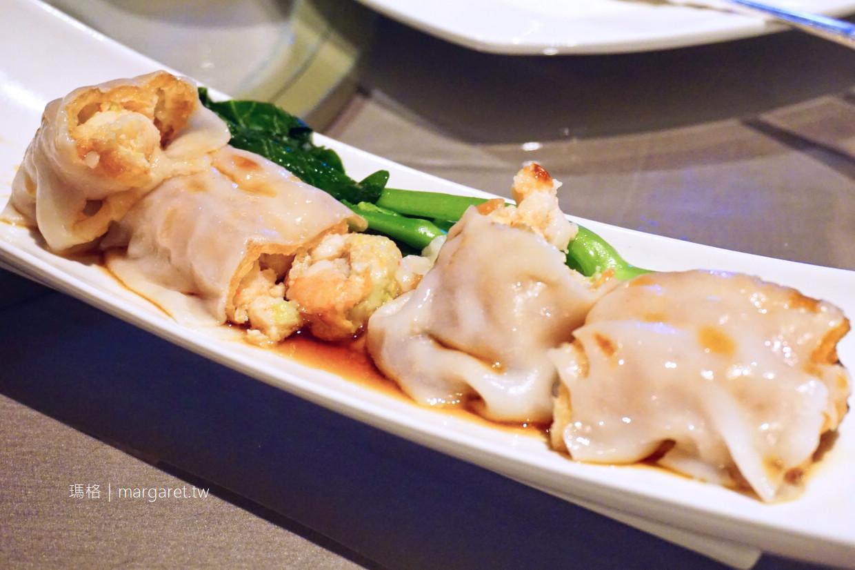 頤宮中餐廳。廣式片皮鴨的極致|2019台北米其林唯一3星(2019.4.10更新)