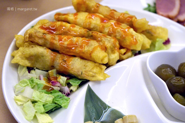 紅檜軒中餐廳。耐斯王子大飯店|雲嘉南風味美饌