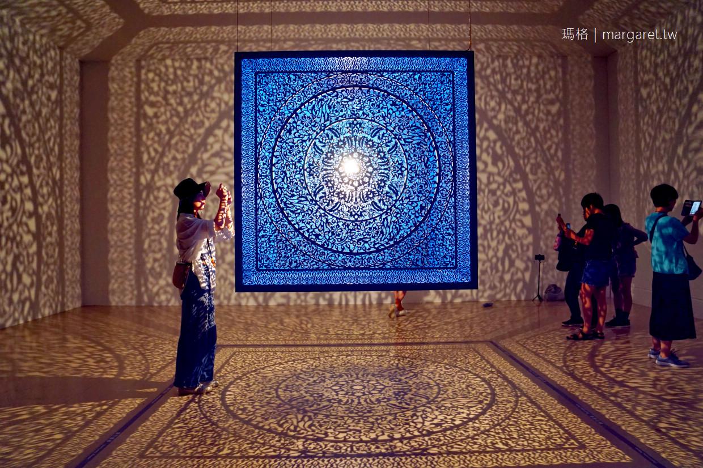 最新推播訊息:逢人就推薦:奇美博物館影子魔幻展至6/2止。超好看