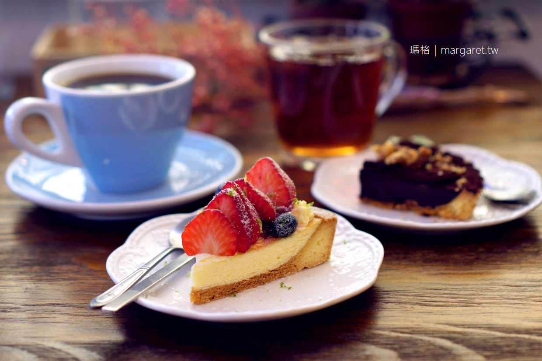 初禾手作甜點。輕食|從雲林到嘉義拓點的咖啡烘焙店