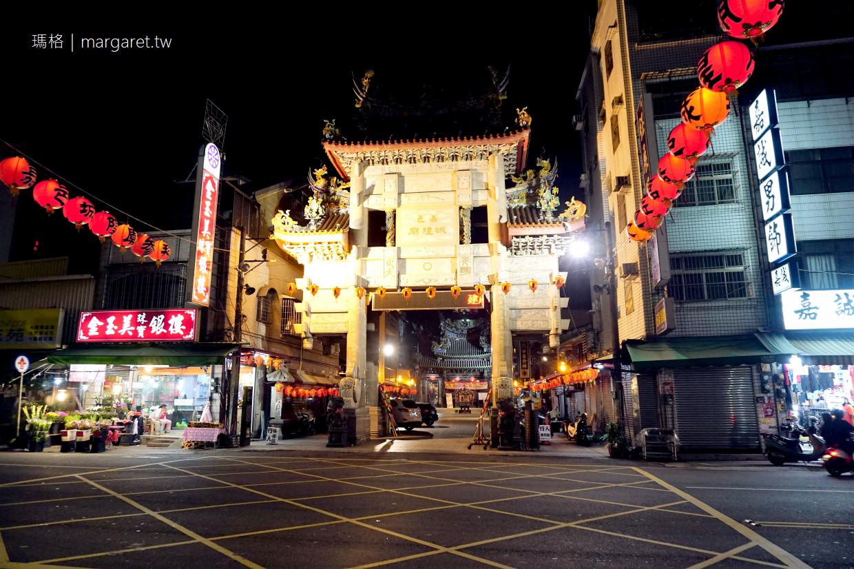 諸羅山黑香腸。嘉義市最老牌香腸攤|城隍廟對面80年老字號