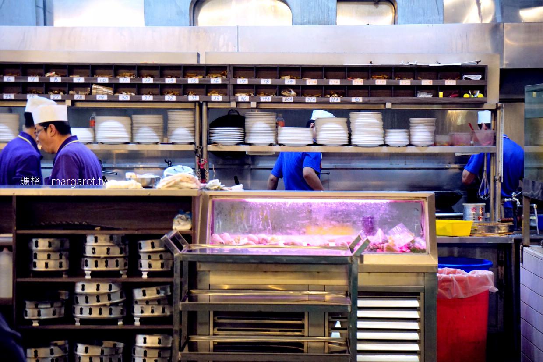 阿宏海產。點菜達人帶路吃平價頂級海味|嘉義後火車站宵夜熱炒 (二訪更新)