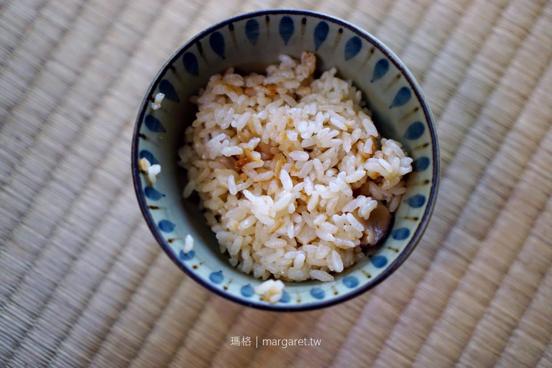 三滝園。鳥取森林裡的山菜料理|日本最美村莊智頭町