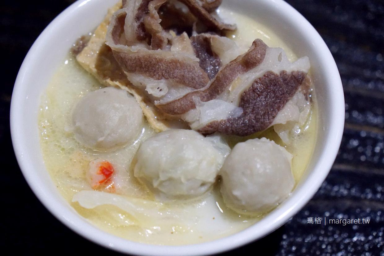 宜蘭低調美食。藏味日式料理|孩子們大愛海陸牛奶鍋