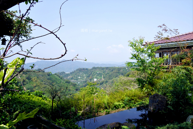 仙塘跡。鄉土風味料理|台中石岡山上的絕景餐廳