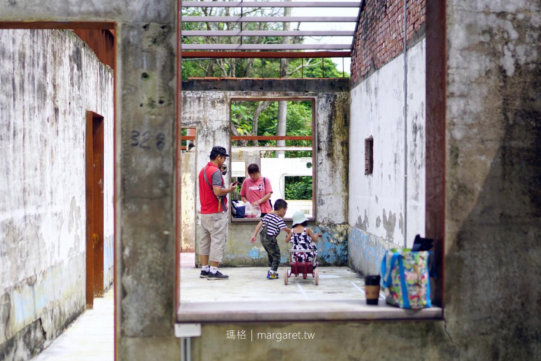 虎尾建國眷村文化聚落。雲林最新美拍打卡點|文化祭與全國古蹟日熱鬧登場