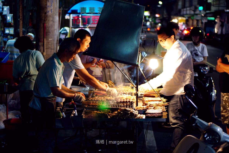 嘉義宵夜外帶小食16家。附美食地圖|炸物鹹酥雞、滷味、燒烤、熱炒 (2020.4.12更新)