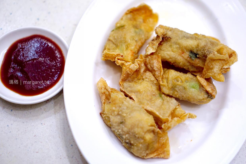 新萬香。台南善化老字號台菜|衝著白鯧米粉而來
