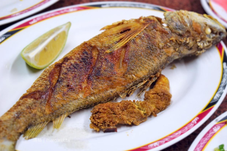 清之心燒烤。招牌烤鴨舌好特別|台南海安路宵夜酒食