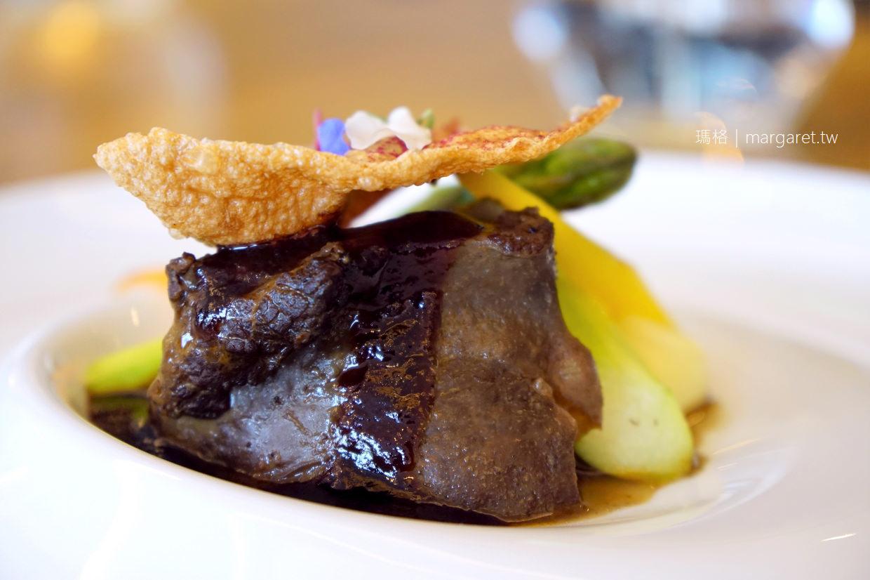 歐傑洛義式餐廳L'origine by La Credenza|2018台北米其林餐盤美食