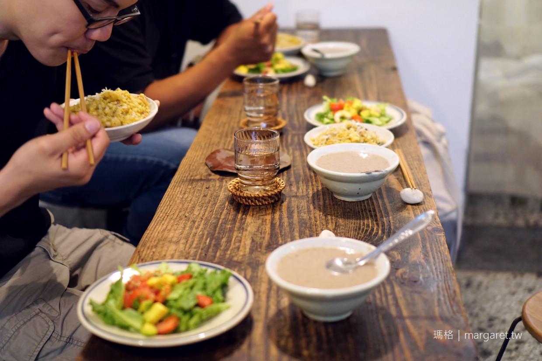 小山林家庭料理。食事。喫茶。酒場 台南開山路三巷