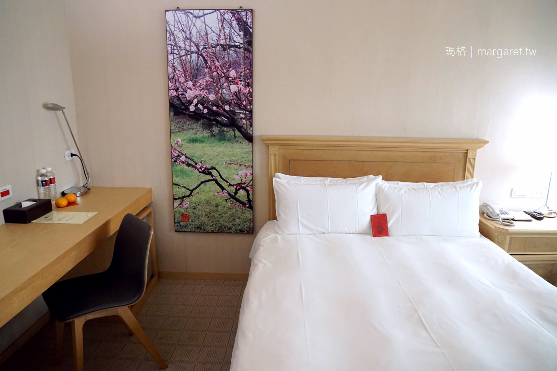兆品酒店嘉義 Maison de Chine Hotel Chiayi|網路高評價住宿