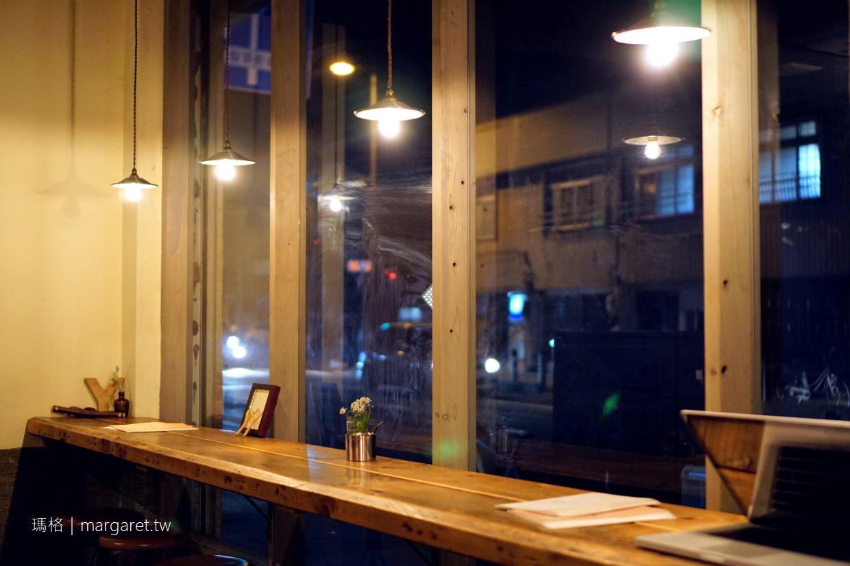 Y Pub & Hostel Tottori 。鳥取市青年旅館|被1樓咖啡酒吧那盞燈迷住了