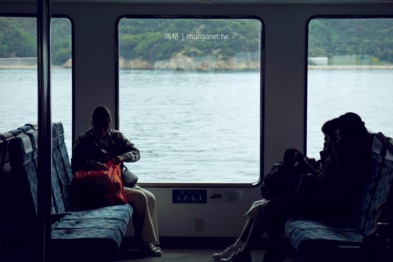 直島海之驛站。從港口開始的藝術之旅|妹島和世+西澤立衛/ SANAA