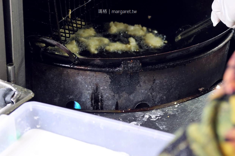 糯米炸是什麼?彰化堂記古早味傳統美食