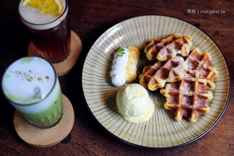 台南咖啡館、甜點下午茶|食記49家。附美食地圖 (2019.9.29更新)