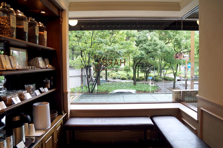 HARBS水果千層蛋糕。名古屋榮本店|大推超值午間套餐