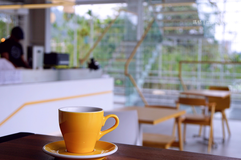 蠻荒咖啡Desolate Coffee。日月潭好咖啡|不只視覺系網紅店那麼簡單