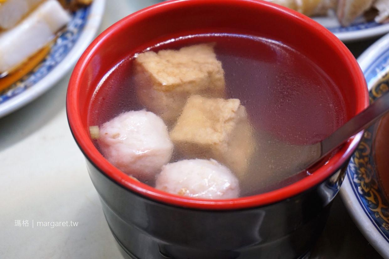 火婆煎粿。東門圓環人氣小吃|嘉義庶民美食
