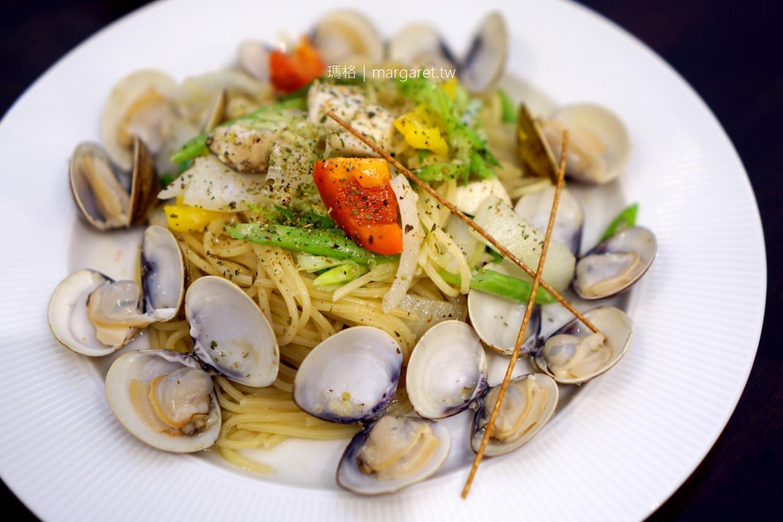 阿原廚房。義大利麵小餐館|嘉義異國料理