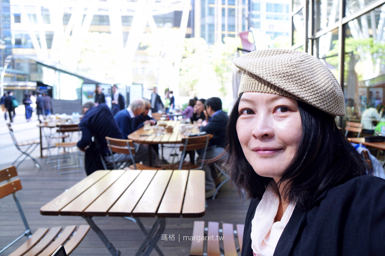 比利時麵包名店Le Pain Quotidien。六本木Midtwon|東京輕食早午餐 @瑪格。圖寫生活