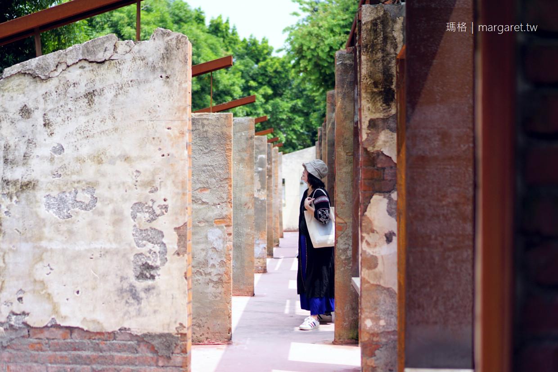 虎尾建國眷村文化聚落。雲林最新美拍打卡點|文化祭與全國古蹟日熱鬧登場 @瑪格。圖寫生活