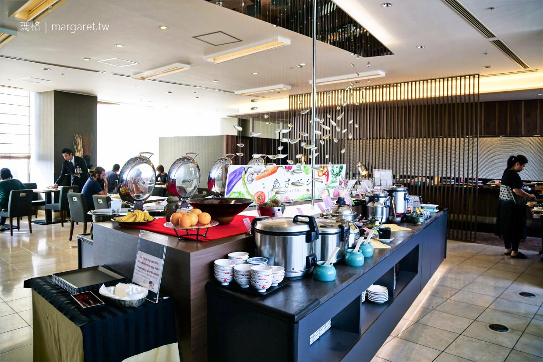 岡山ANA皇冠假日飯店。高樓層窗景視野遼闊|岡山車站步行2分鐘