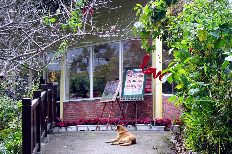 喜覺支梅園。有緣才能吃到的梅之饗宴|南投賞梅採梅季限定美食。預約制