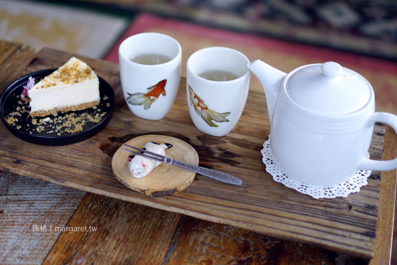 雲林咖啡。甜點冰品。輕食早午餐|食記6家 @瑪格。圖寫生活