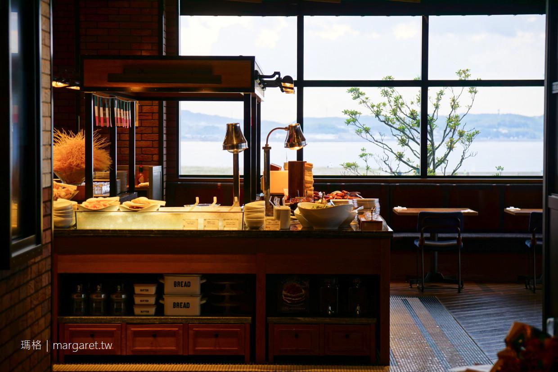 名古屋中部機場喜來登福朋飯店|緊鄰伊勢灣的海景時尚飯店。走路到機場5-10分鐘