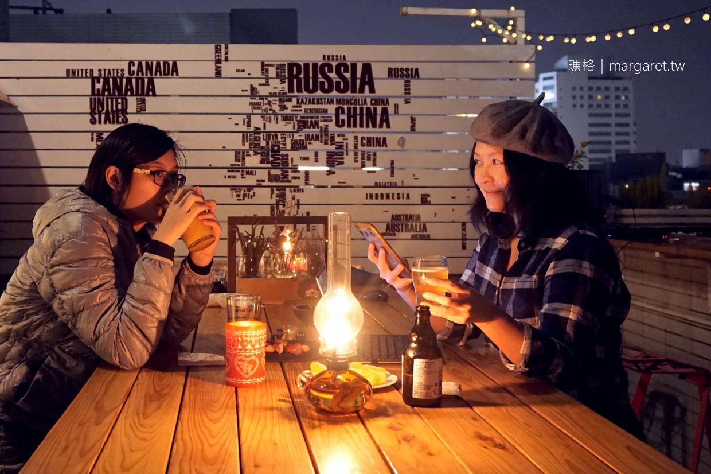 嘉義宵夜酒食。食記16家|啤酒pub。日式居酒屋。餐酒館 (2020.10.13更新) @瑪格。圖寫生活