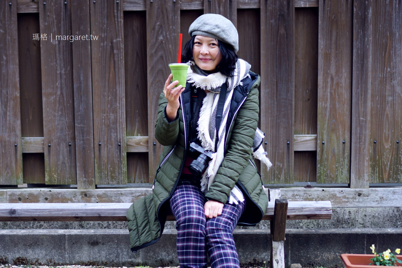 くだものや水果冰沙店。倉吉白壁土藏群|鳥取美食