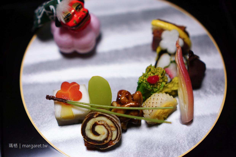 鳥取頂級松葉蟹饗宴。三朝溫泉旅館大橋|天皇綬章名廚知久馬惣一的五感料理