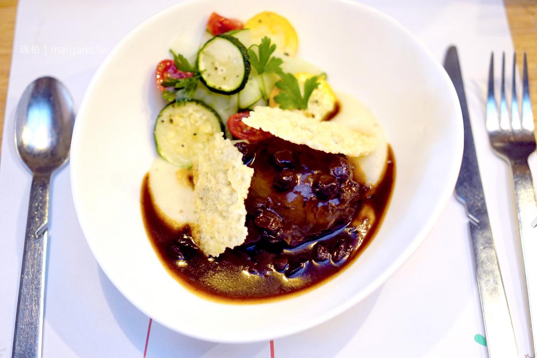 甘粹餐廳。台南老爺行旅Semi-buffet|義式半自助式午晚餐450元起。2018新菜上市
