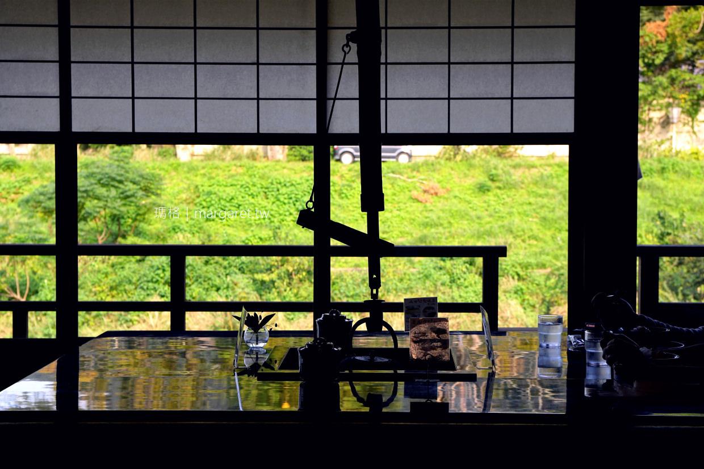 五十鈴川茶屋。伊勢神宮御祓町|河景古民家咖啡館