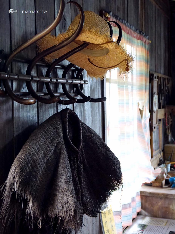 奮起湖星空小屋。幾米星空電影場景|百年肖楠木林