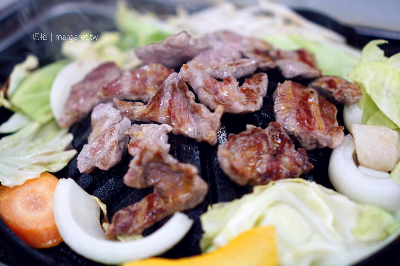 蒜山炒麵。 成吉思汗烤羊肉|日本岡山北部特色美食