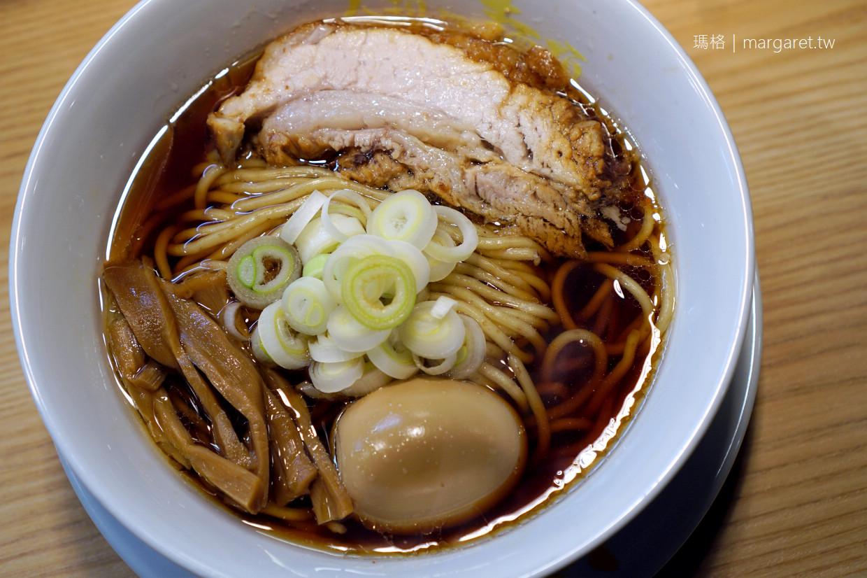 人類みな麵類。大阪超人氣拉麵|排一小時吃到算幸運 @瑪格。圖寫生活