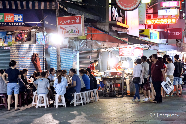 最新推播訊息:最強文化路夜市美食地圖。噴水圓環周邊143家
