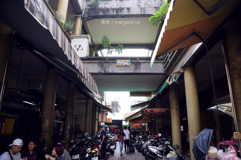 台南秘氏咖啡。永樂市場2樓|夢迴阿飛正傳的老香港時光