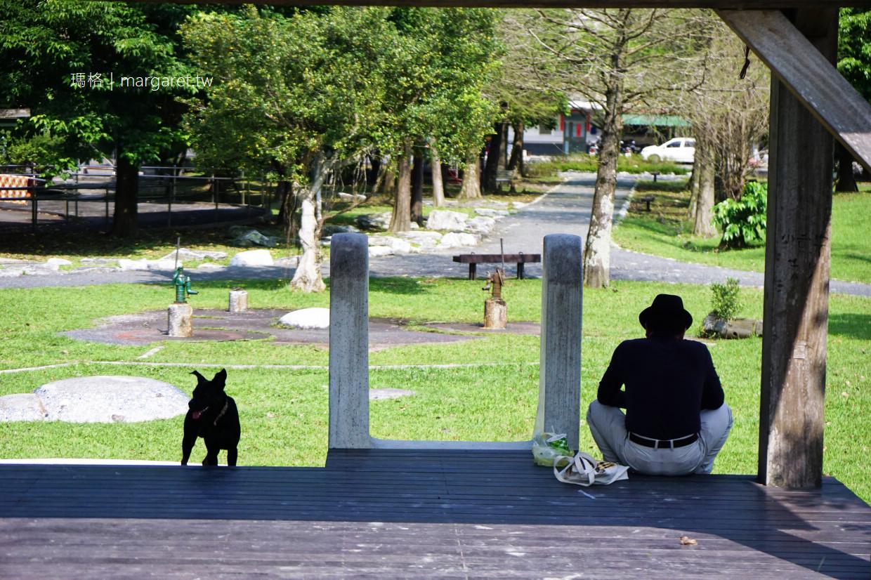 蘇澳冷泉公園遊戲場|瓏山林飯店旁低調綠地