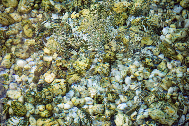 阿里史冷泉|蘇澳鎮民私房公共浴場,再冷都有人游泳